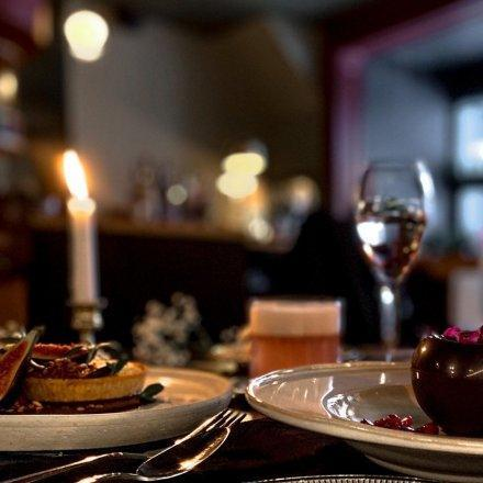 Ratafia Restaurant RestoMontreal