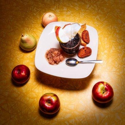 Restaurant Cabotins Restaurant RestoMontreal
