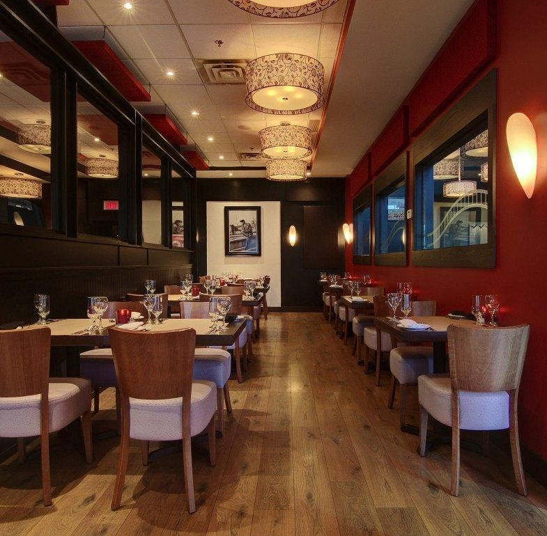 Restaurant Fellini - Saint-Eustache, Laurentians (North Shore) - Italian Cuisine Restaurant