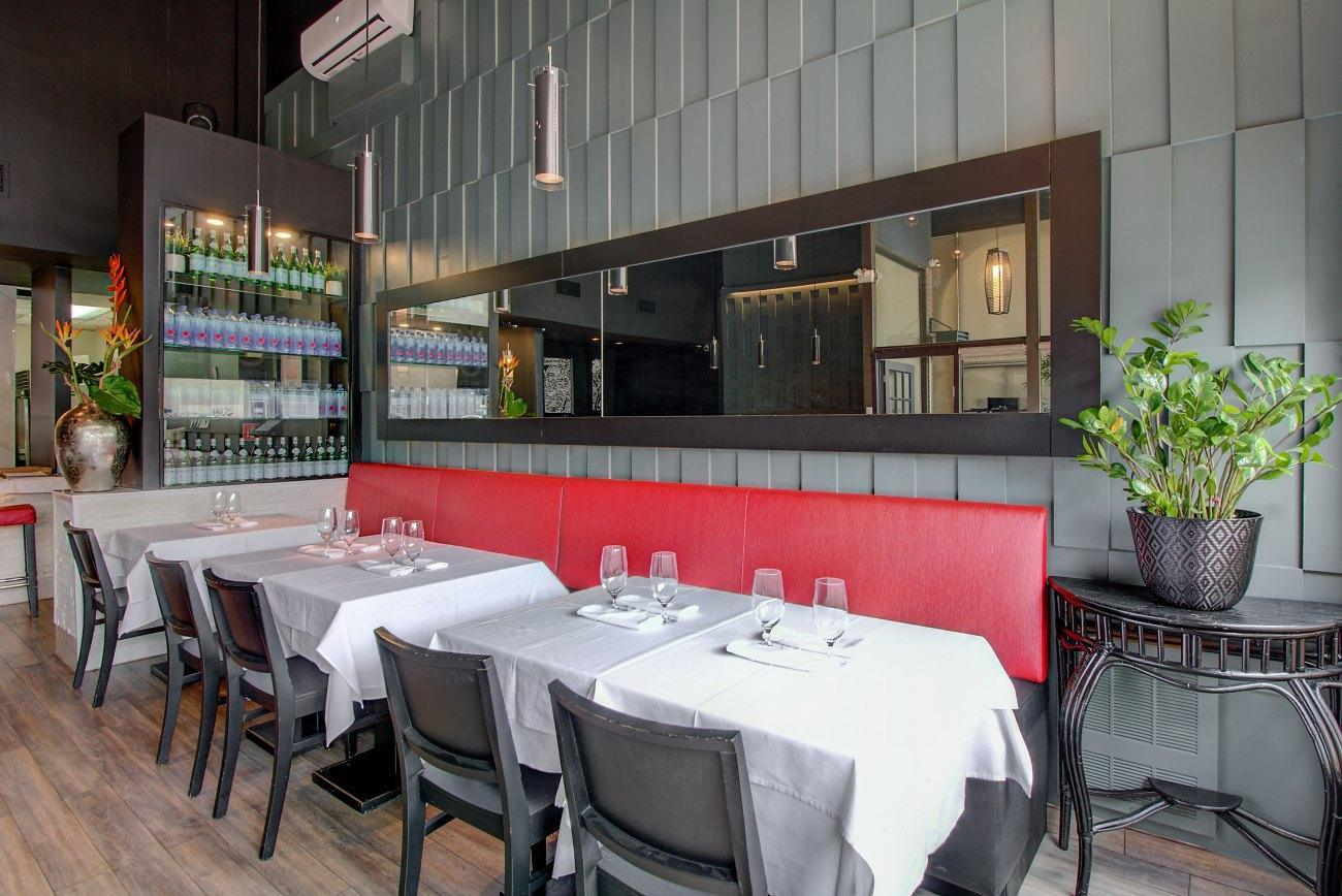 Restaurant Noraka - Restaurant Cuisine Thaïlandaise Côte-des-Neiges, Montréal