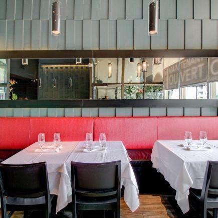 Restaurant Noraka Restaurant RestoMontreal