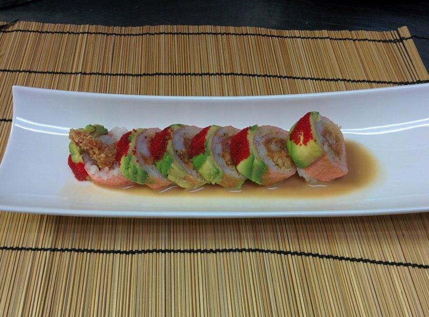 Restaurant Sushi Saint Eutache