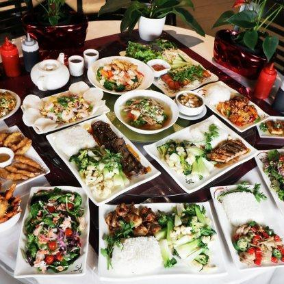 Thanh Thao Restaurant RestoMontreal