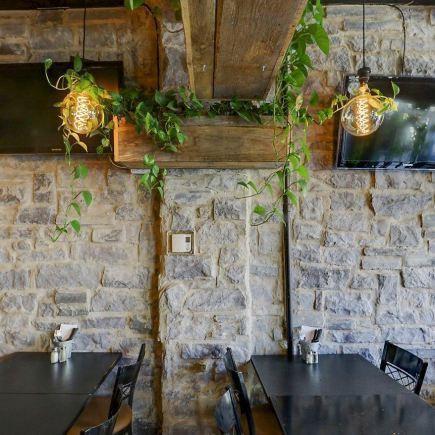 Resto du Village Restaurant RestoMontreal