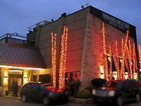 Restaurant Rib