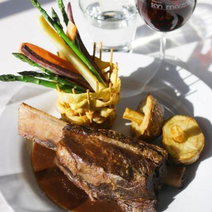 Ristorante San Marzano Restaurant RestoMontreal