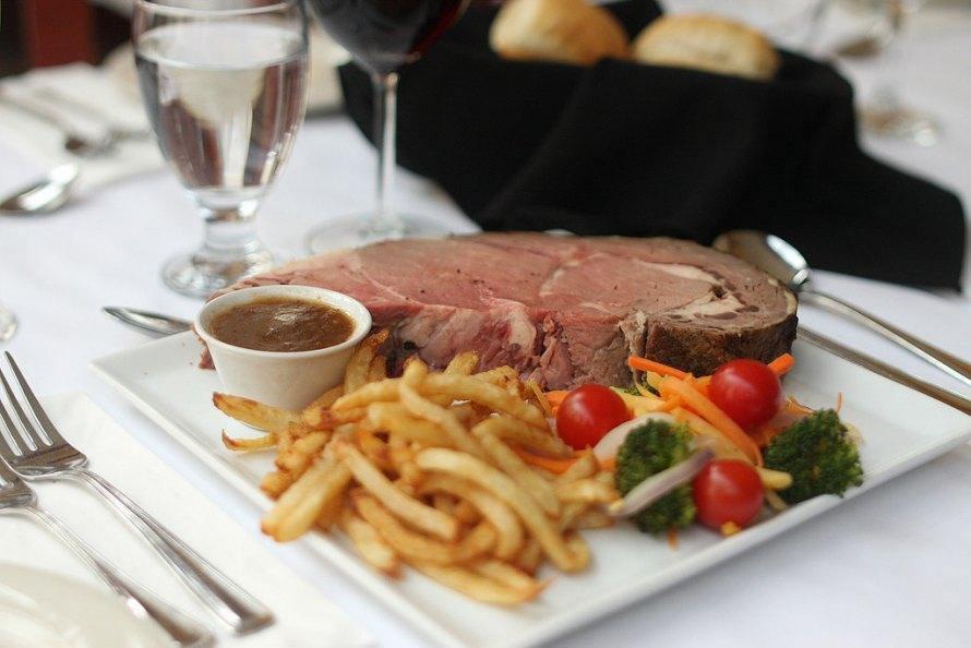 Ristorante sorrento restaurant sainte th r se qc - Cuisine moleculaire quebec ...