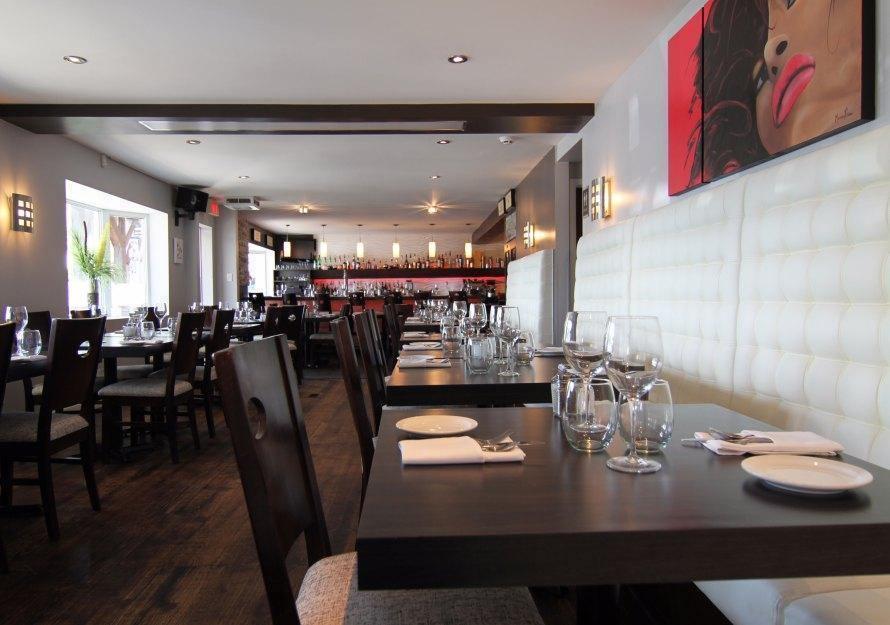 Ristorante Voga - Prévost, Laurentians (North Shore) - Italian Cuisine Restaurant