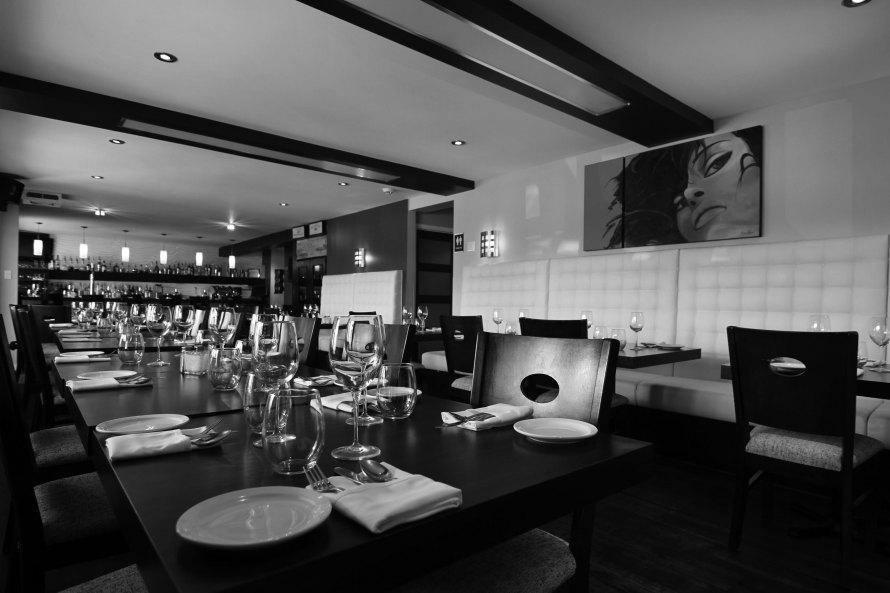 Ristorante Voga - Restaurant Cuisine Italienne Prévost, Laurentides (Rive-Nord)