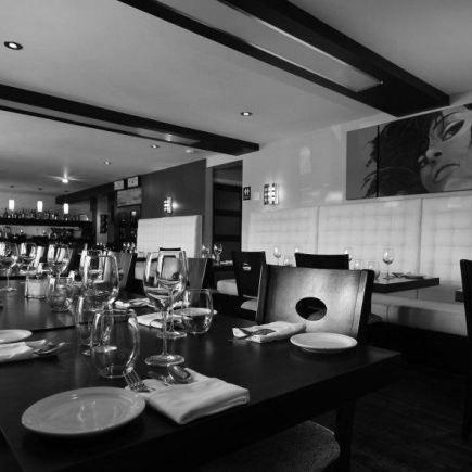 Ristorante Voga Restaurant RestoMontreal