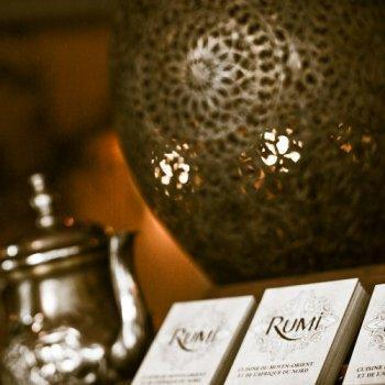 Rumi Restaurant Photo