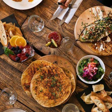 Saint-Houblon Restaurant RestoMontreal