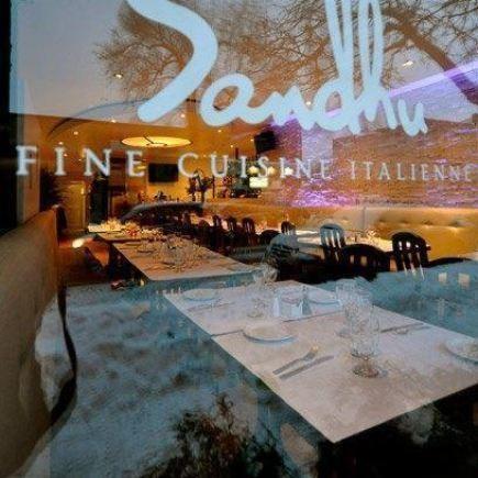 Photo 1 - Sandhu Restaurant RestoMontreal