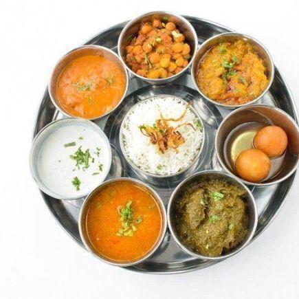 Photo 2 - Sandhu Restaurant RestoMontreal