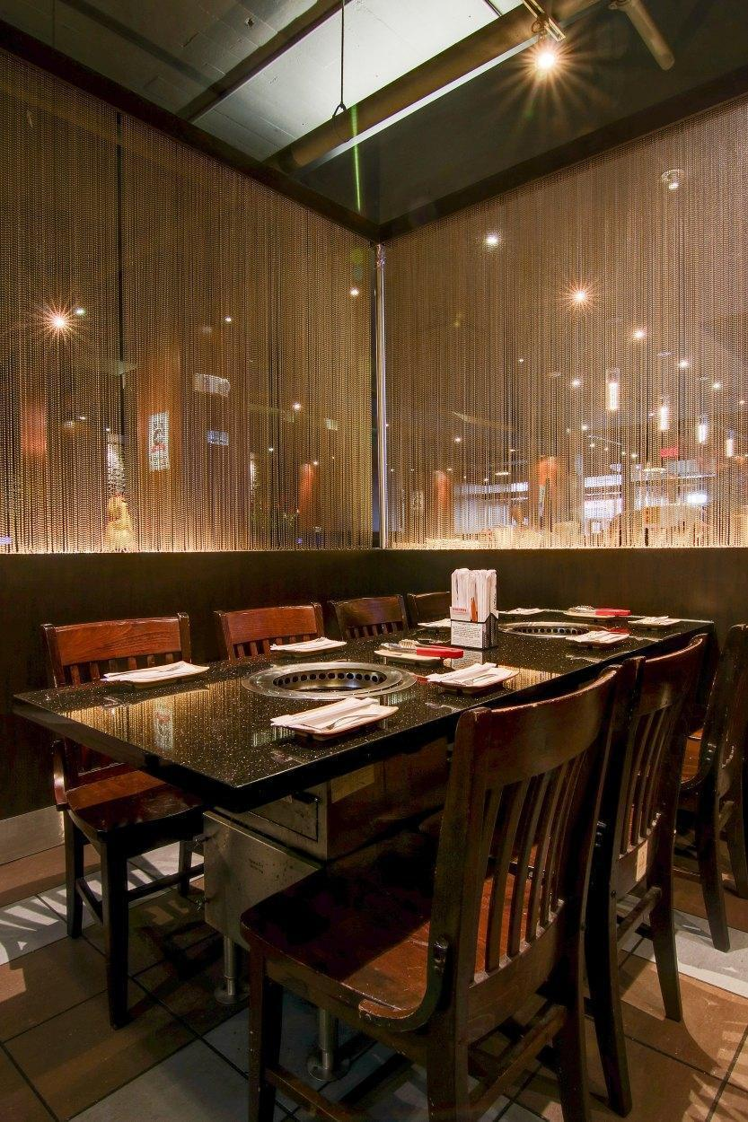 Seoul Chako - Downtown, Montreal - Korean Cuisine Restaurant