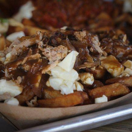 Shack Attakk (Burgers - Bar Laitier) Restaurant RestoMontreal