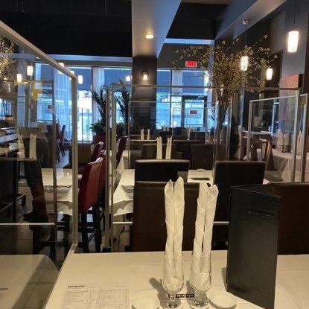 Shô-Dan (Shodan) Restaurant RestoMontreal