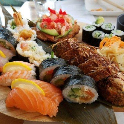Shoji Sushi Restaurant RestoMontreal