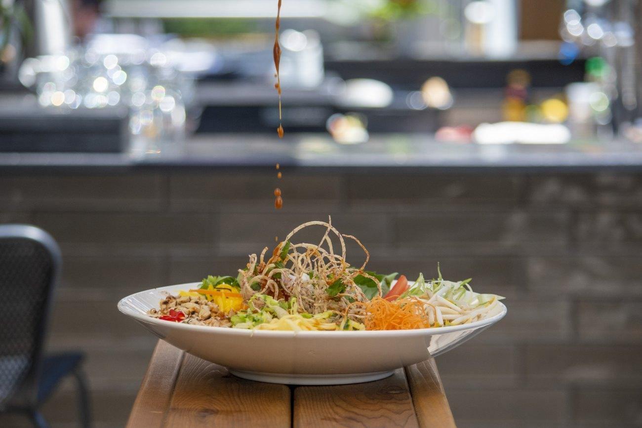 The 20 Best Downtown, Montreal Thai Restaurants   RestoMontreal