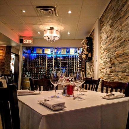 Silva Grillades Restaurant RestoMontreal