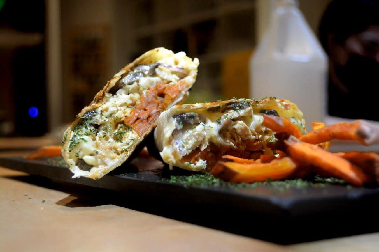 Snatch Restaurant - Le Plateau-Mont-Royal, Montreal - Comfort Food Cuisine Restaurant