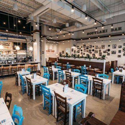 Souvlaki Bar Restaurant RestoMontreal