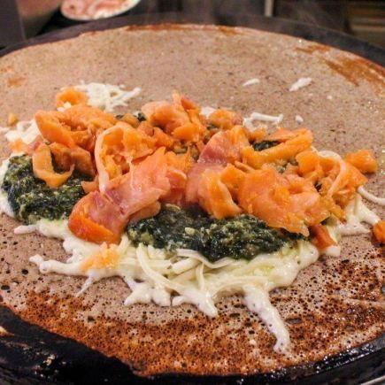 Spanel Restaurant RestoMontreal
