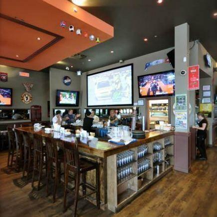 Photo 3 - La Station des Sports Restaurant RestoMontreal