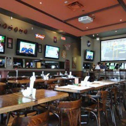 Photo 5 - La Station des Sports Restaurant RestoMontreal