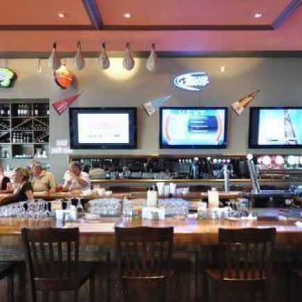 Photo 7 - La Station des Sports Restaurant RestoMontreal