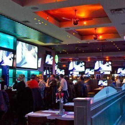 Photo 2 - La Station des Sports Restaurant RestoMontreal