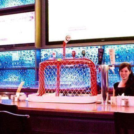 Photo 4 - La Station des Sports Restaurant RestoMontreal