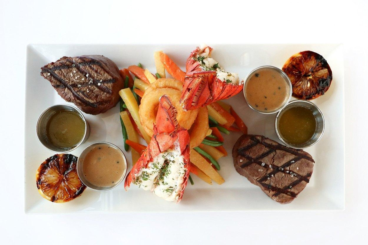 STEAK Etc - Restaurant Cuisine Steakhouse Saint-Eustache, Laurentides (Rive-Nord)