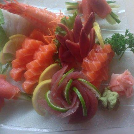 Sushi Matsu Restaurant Photo