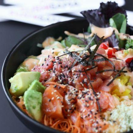 Sushi Sama Restaurant RestoMontreal