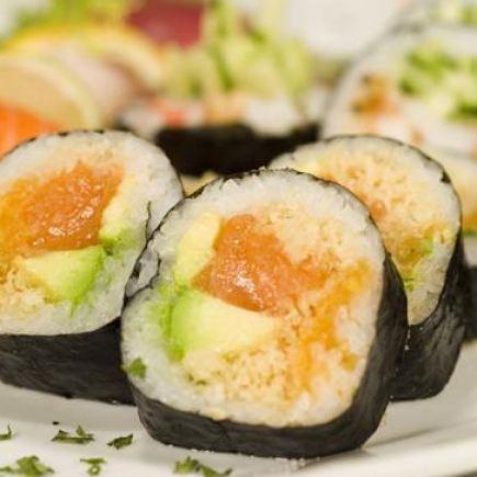 Photo 1 - SMS Sushi Moo-Shi Restaurant