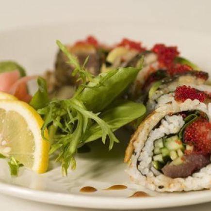 Photo 2 - SMS Sushi Moo-Shi Restaurant