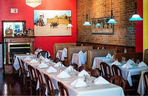 Tabla Restaurant Montreal