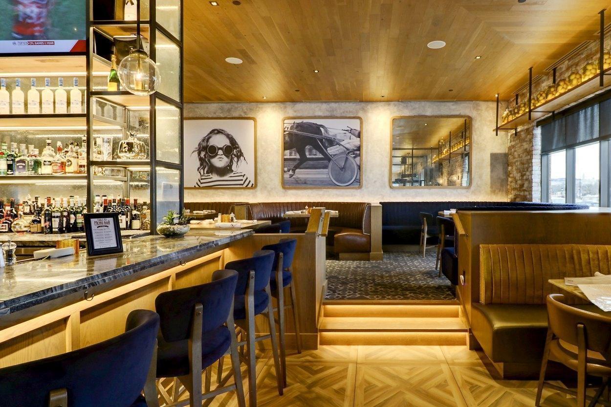 Table 51 Restaurant Montréal & Laval - Tout commence ici!