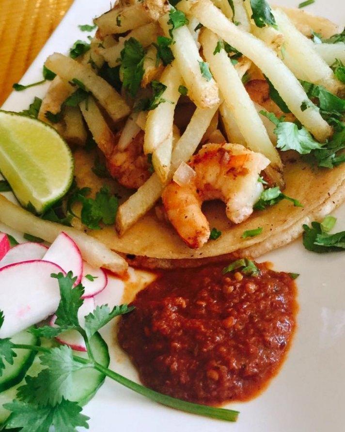 Best Tacos Restaurant Montreal