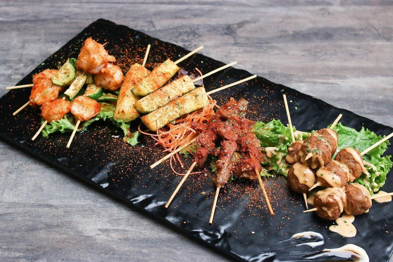 Taiyo Sushi - Restaurant Cuisine Sushi Quartier Latin, Montréal