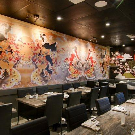 Taiyo Sushi Restaurant RestoMontreal