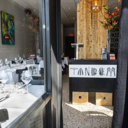 Tandem Restaurant Photo