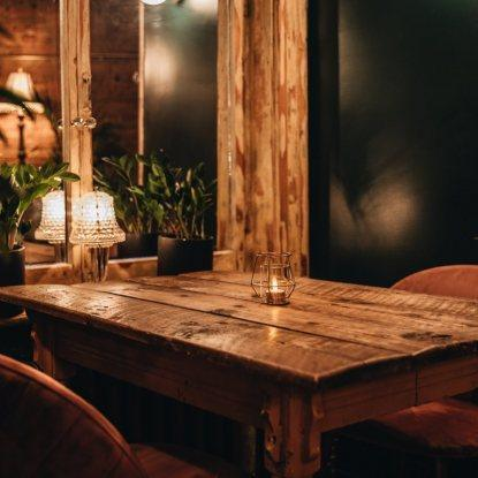 Taza Flores Restaurant RestoMontreal