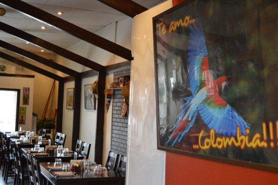 Tardes Caleñas - Saint-Hubert, South Shore (Montreal) - Colombian Cuisine Restaurant