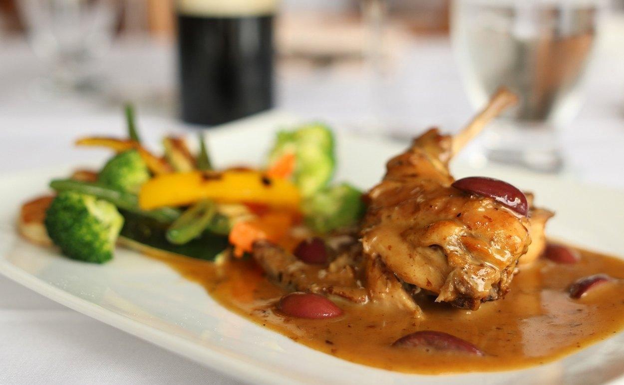 Terracina - Chomedey, Laval - Italian Cuisine Restaurant