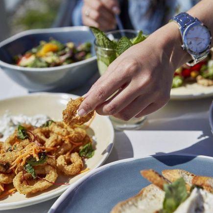 Terrasse William Gray Restaurant RestoMontreal