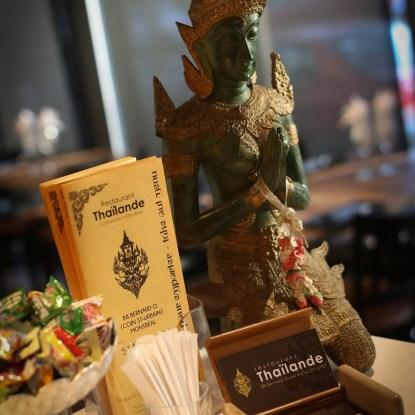 Thailande Restaurant Photo