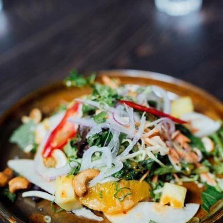 Thammada Restaurant RestoMontreal