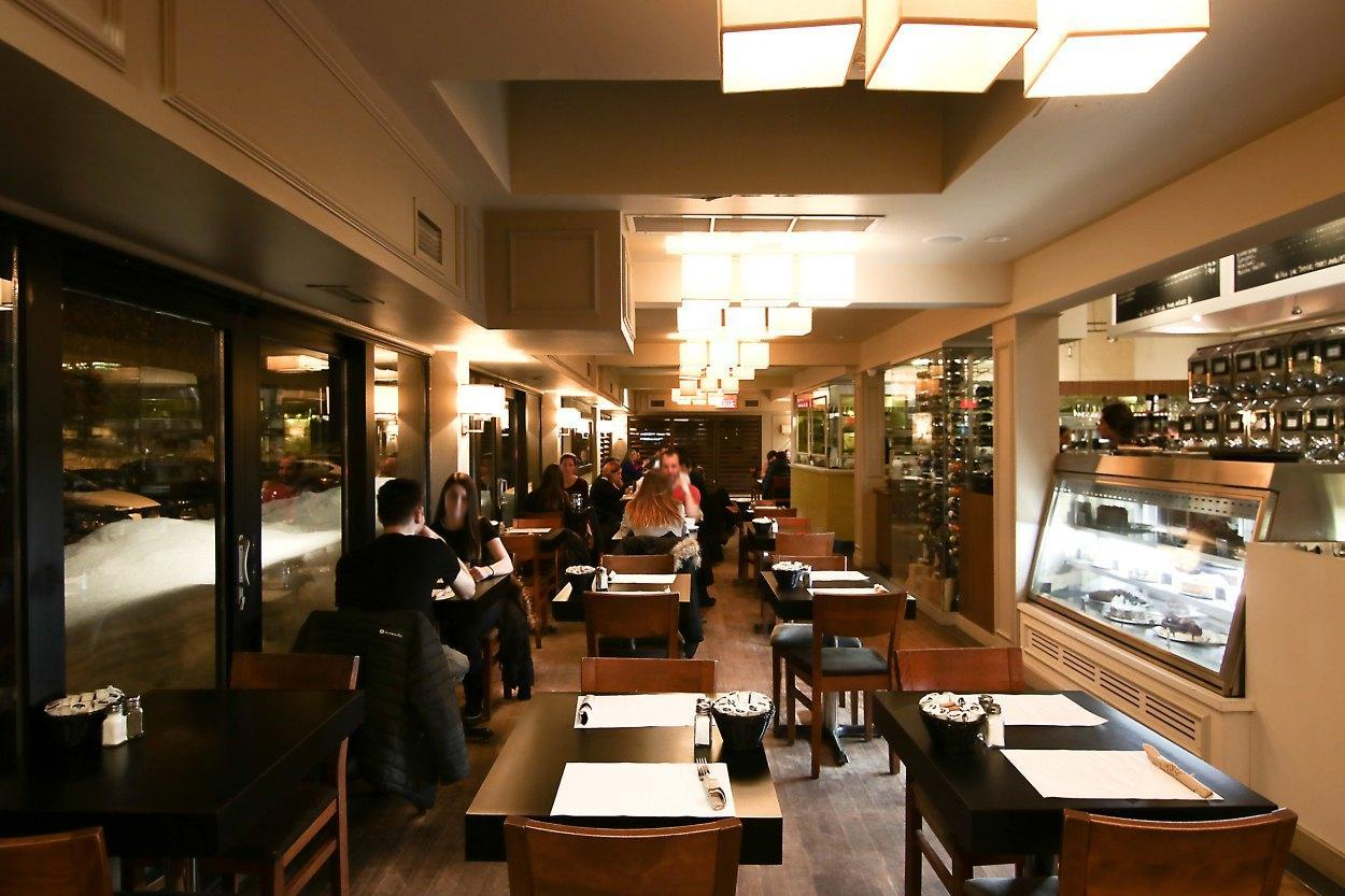 Toi Moi et Café - Restaurant Cuisine Déjeuner Rosemère, Laurentides (Rive-Nord)
